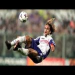 Gabriel Batistuta ● The Insane Striker