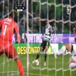 Sporting 2 vs 1 Belenenses - Full Highlights & Goals