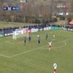 Le Puy 0-1 Nancy - Wilfried Moimbe 16'