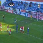 Feirense [1]-2 Santa Clara - Edinho penalty 59'