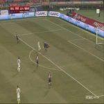 Bologna 0-1 Juventus - Federico Bernardeschi 9'