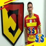 OFFICIAL: Jagiellonia signs Stefan Scepović