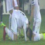 Akhisarspor 0-1 Beşiktaş - Dorukhan Toköz 23' (Great Goal)