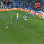 Getafe 3-0 Alaves - Jorge Molina 55'