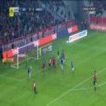 Lille [1]-1 Amiens - Rafael Leao 45'+1'