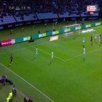 Celta Vigo 1:[1] Valencia - Ferran Torres 71'