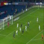 PSG 8-0 Guingamp - Kylian Mbappe 80'