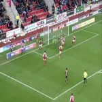 Rotherham 2 vs 4 Brentford - Full Highlights & Goals