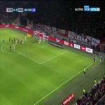 Ajax 4:[4] Heerenveen - Kik Pierie 90+1'
