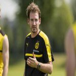 Jan Siewert to become the new Huddersfield coach.