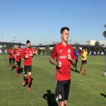 Today's friendly between Toronto FC and VC Fusion will contain three 45 minute periods