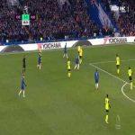 Chelsea 4-0 Huddersfield - Gonzalo Higuain 69'