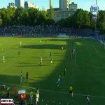 Danubio [1]-1 Atl. Mineiro - Federico Rodríguez(45'+2) - Copa Libertadores qualifying 2nd stage