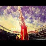 All 18 goals by Raul Jimenez for SL Benfica in Primeira Liga