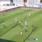 Anibal Moreno great goal - Argentina 1-0 Uruguay (U-20 South American Championship)