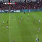 Mainz 1-[3] Bayer Leverkusen - Brandt 30'