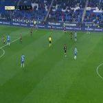 Espanyol [2]-1 Rayo Vallecano - Sergi Darder 90'+5'
