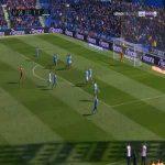 Getafe [2]-1 Celta Vigo - Jorge Molina 62'