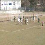 Sassuolo Primavera 0-1 Inter Primavera - Eddy Salcedo 35'