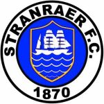 "Scottish football at its windiest best: ""Arbroath keeper Darren Jamieson just conceded a Stranraer corner from his own kick out, with the wind carrying the ball out of play... Kyle Turner's cross blows over for a goal kick."""