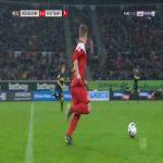 Dusseldorf 2-0 Stuttgart - Oliver Fink 49'