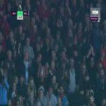 Bournemouth 1-0 Wolves: King PK