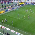 Torino 2-0 Atalanta - Iago Falque 46'