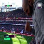 Arsenal 2-0 Southampton: Mkhitaryan