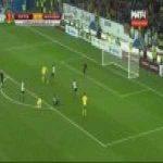 FK Rostov 1-0 Krasnodar [3-2 on agg.] - Ivelin Popov 87'