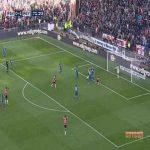 PSV [1]-1 Feyenoord - Hirving Lozano 72'
