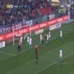 Rennes 1-0 Marseille - Benjamin Andre 7'