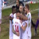 Aue 0-1 FC Koln - Fabian Kalig OG 35'