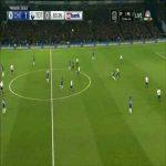 Chelsea 2-0 Tottenham - Trippier (OG) 84'