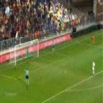 Goztepe vs Yeni Malatyaspor - Penalty shootout (3-5)