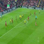 Liverpool 2-0 Watford: Mane