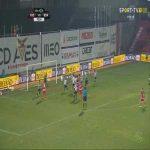 Aves 2-0 Boavista - Jorge Felipe 79'