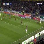 Cagliari 1-[1] Inter - Lautaro Martinez 38'