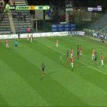 Chateauroux [1]-1 Stade Brestois - O. Tounkara 29'