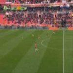 FC Lorient 0-3 US Orléans - T. Ephestion 49'