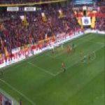 Kayserispor 0-1 Besiktas - Atiba Hutchinson 37'