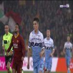 Lazio 2-0 Roma - Ciro Immobile penalty 73'