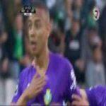Moreirense 0-1 Vitória FC - Jhonder 17'
