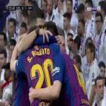 Real Madrid 0 vs 1 Barcelona - Full Highlights & Goals