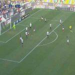 Udinese 1-[1] Bologna - Rodrigo Palacio 39'