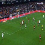 Valencia 2 vs 0 Athletic Club - Full Highlights & Goals