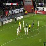 Wolfsburg 1 vs 1 Werder Bremen - Full Highlights & Goals