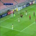 Al-Ittihad [3]–1 Al-Rayyan - Ziyad Al-Sahafi 48' (AFC Champions League)