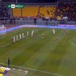 Livorno 2 vs 0 Benevento - Full Highlights & Goals