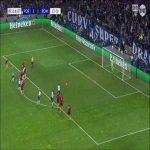 Porto [3]-1 Roma - Alex Telles 117' (PK) (4-3 agg.)