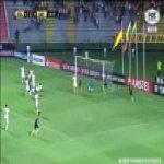 Tolima 1-0 Athletico Paranaense - Danovis Banguero 31' | CONMEBOL Libertadores